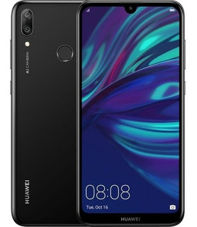 Telefono Celular Smart Phone Huawei Y6 2019