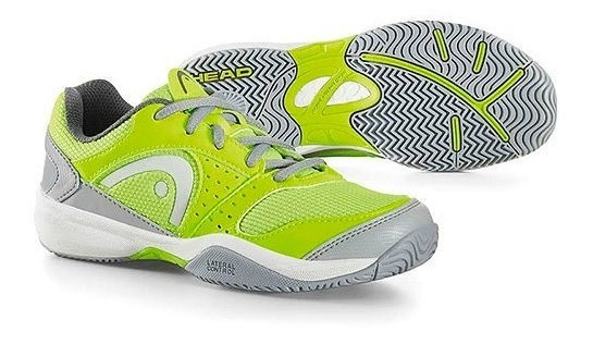 Zapatillas Tenis Y Padel Head Sprint Evo Junior En Raqueton