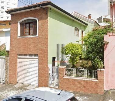 Casa Com 2 Dormitórios À Venda, 150 M² Por R$ 790.000,00 - Parque Da Mooca - São Paulo/sp - Ca0677