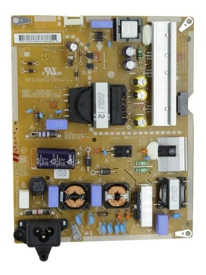 Placa Fonte,power Lg49lf5400 / Lg49lf5410 Eax66505201 1.1