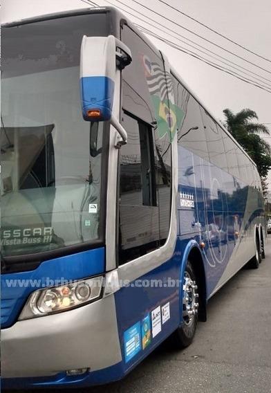 Busscar Vissta Buss Hi 360 - Mercedes 0-500 Rsd 2006