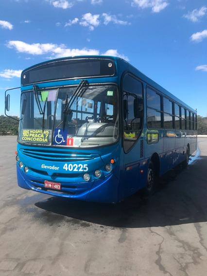 Ônibus Mercedes Benz Of 1722 2011/2012 Super Conservado