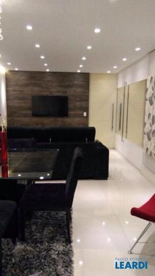 Apartamento - Vila Formosa - Sp - 516094