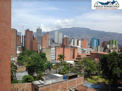 Se Vende Apartamento Sector Bostón Medellín
