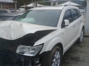 Dodge Journey Sucata