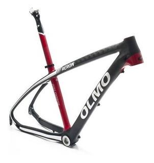 Bicicleta Olmo Aeron Carbono