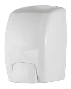 Dispenser Sabonete/alcool Gel 800ml Branco Sb-1011 Plestin