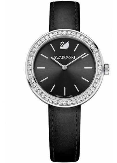 Reloj Swarovski Daytime Black