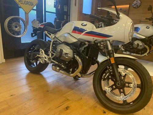Bmw Nine T Racer 1200
