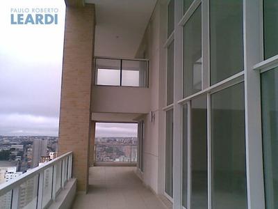 Duplex Campo Belo - São Paulo - Ref: 475751
