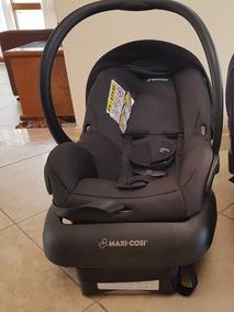 Bebê Conforto Maxi Cosi Mico 30 Com Base E Adaptador Carrinh
