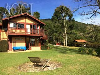 Sitio Campestre Goncalves Mg Brasil - 235