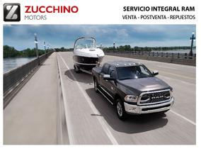Ram 2500 Laramie | Zucchino Motors