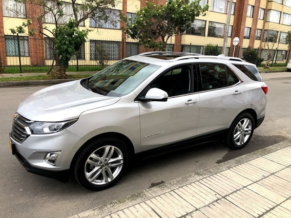 Chevrolet Equinox Premier 4x4 2019 11500km