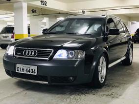 Audi Allroad 2.7 5p 2002