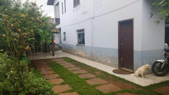 Sobrado Residencial À Venda, Vila Carmela I, Guarulhos - So0981. - So0981