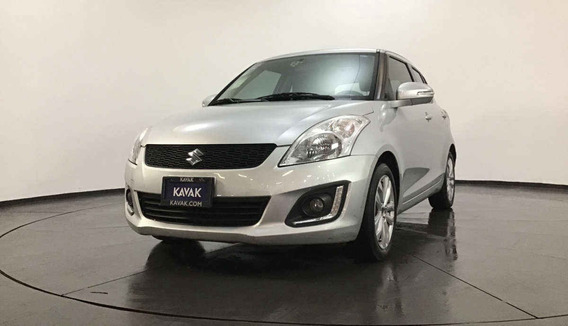 Suzuki Swift Hatch Back Glx / Combustible Gasolina , Mp3 20