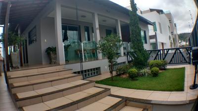 Compre!!! Maravilhosa Casa 4 Quartos Sendo 1 Suite No Bairro Castelo!! - Par1235