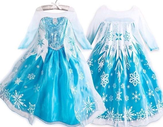 Sereia Ariel Elsa Frozen Aniversário - Frete Grates