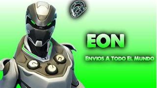 Eon Fortnite ||oalapavosarg
