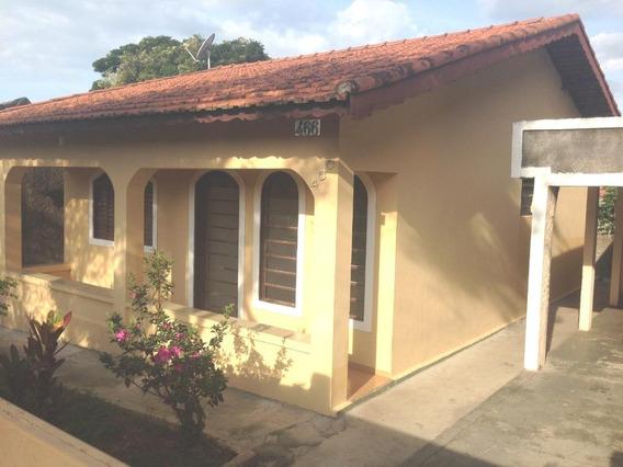 Casa Residencial À Venda, Jardim Pinheiros, Valinhos. - Ca0437