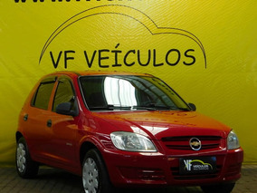 Chevrolet Celta 4p Super 2007