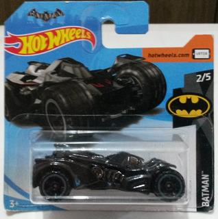 Hot Wheels Batmovel Batman: Arkham Knight Batmobile