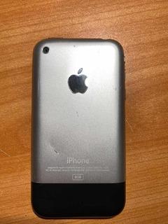 iPhone 2g Primera Generación