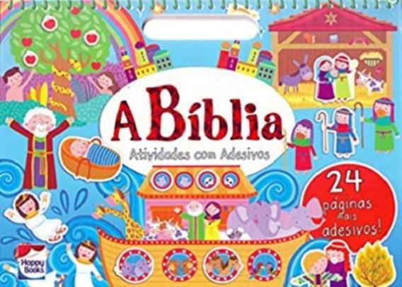Meu Grande Livro De Rabiscar E Pintar: Biblia, A