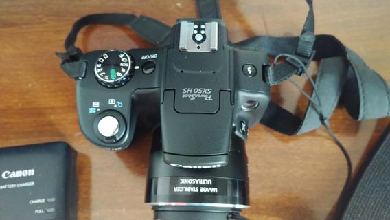 Cannon Powershot Sx50hs