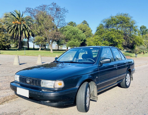 Nissan Sentra Super Saloon 1994 Sp