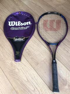 Raquete Wilson Court Series Grand Salm 110