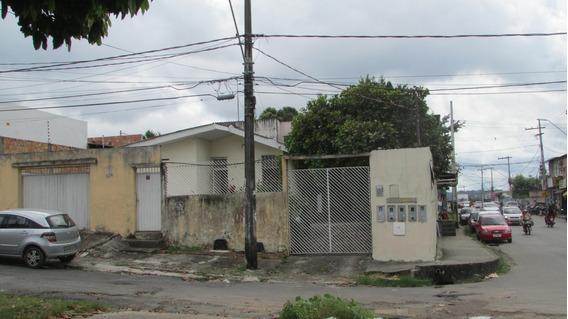Casa Esq. 5 Qtos S/3 Suítes-exc. Local. P/ Clínicas/escritor