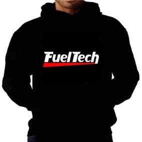 c14f0ca4ff Moletom Fueltech - Moletom Masculinas no Mercado Livre Brasil