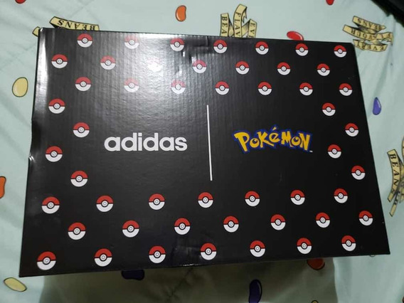 Tênis adidas Pokémon Nunca Usado
