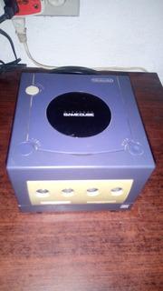 Consola Nintendo Game Cuber