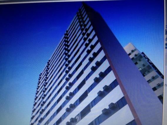 Apartamento Novo De 2 Quartos - Ap1931