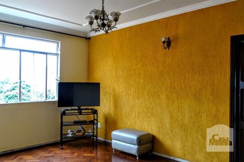 Imagem 1 de 15 de Apartamento À Venda No Alto Barroca - Código 274595 - 274595