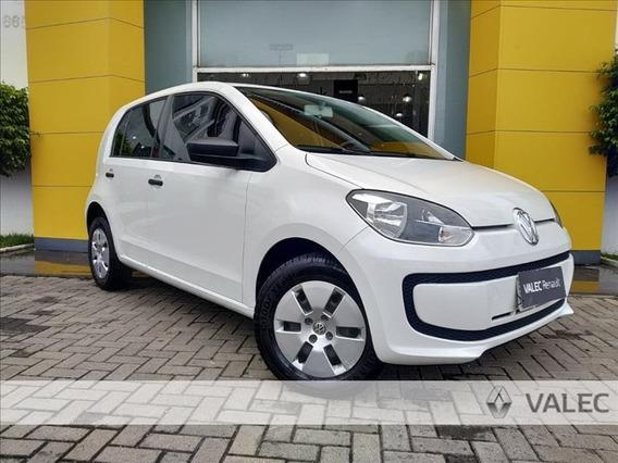 Volkswagen Up Up Take 1.0 12v Flex 4p Manual