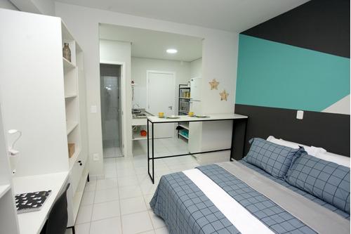 Casa De Condomínio De 1 Quartos Para Locação - Iguatemi - Ribeirão Preto - Izmc3c20-801824