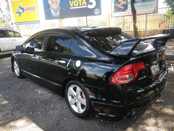 Honda Civic Ex Full 2007