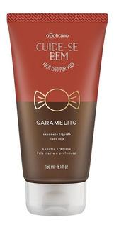 Cuide-se Bem Jabón Liquido Caramelito, 150 Ml Cuide-se Bem