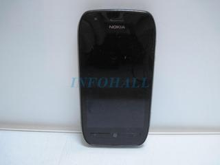 Celular Nokia Lumia 710 8gb Câmera 5mp Rm-809 Vivo Funciona