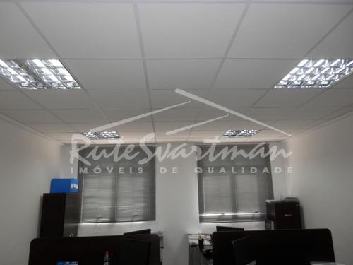 Imagem 1 de 5 de Sala Comercial À Venda, Alphaville Empresarial Campinas, Campinas. - Sa0116