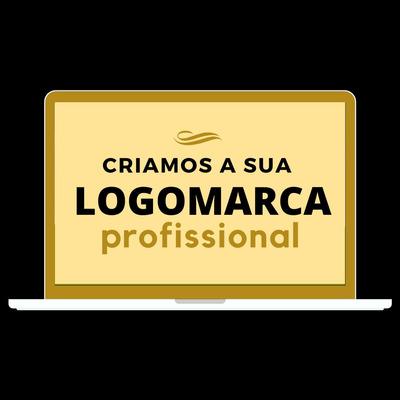 Logomarca (logotipo Ou Logocriação) Profissional