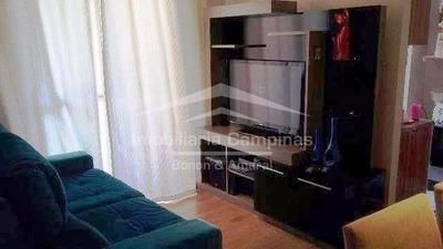 Apartamento À Venda Em Jardim Myrian Moreira Da Costa - Ap001276