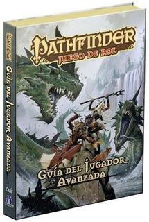 Pathfinder Guía Del Jugador Avanzada Libro De Bolsillo Juego