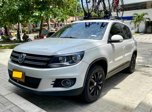 Volkswagen Tiguan 2012 2.0 Sport & Style
