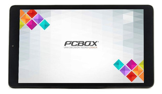 Tablet Pcbox Pcb-t103 16gb 1gb Ram Wifi Reacondicionado