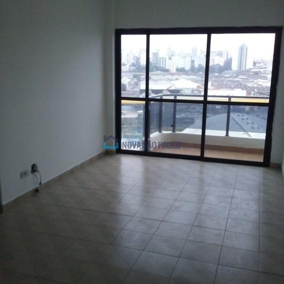 2 Dormitórios, Suite, Vaga Livre, 78 Útil, Próximo Club Atlético Ipiranga - Bi23115